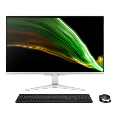 """Acer C27-1655 I7612 27""""/i7-1165G7/16GB/1TB SSD/MX330/W10"""