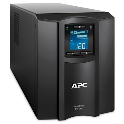 APC Smart-UPS C 1500VA SMC1500IC SmartConnect
