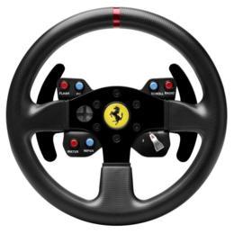 Thrustmaster Ferrari GTE 458 Racestuur add-on