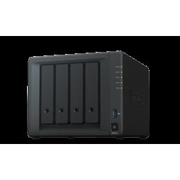 Synology DiskStation DS418 4 bay NAS