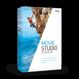 Sony VEGAS Movie Studio 14 Platinum
