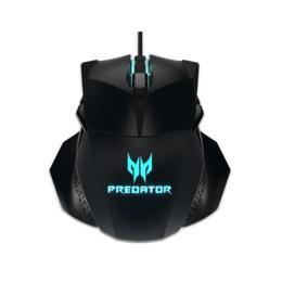 Acer Predator Cestus 500 gaming muis zwart