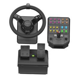 Logitech G Saitek Farming Sim controller