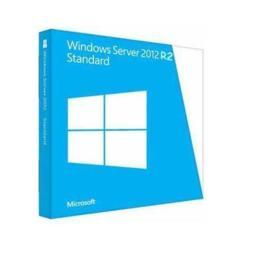 MS Windows Server 2012 R2 Standard NL 64bit (2xCPU) OEM