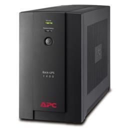 APC Back-UPS 1400A 700W BX1400UI