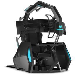 Acer Predator Thronos Air gaming cave