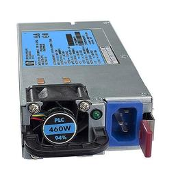 HP 460Watt Common Slot Platinum voedingskit DPS-460FB