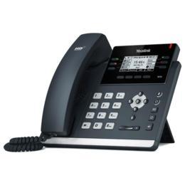 Yealink SIP-T41S VoIP telefoon