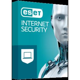 ESET Internet Security 10 1-user 1 jaar (Download)