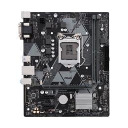 Asus Prime H310M-K R2.0, VGA, DDR4, USB3.1, PCI-E, S1151v2