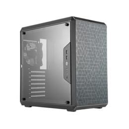 Cooler Master MasterBox Q500L zwart