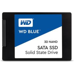 """WD Blue 3D Nand 500GB SSD 2,5"""" WDS500G2B0A"""