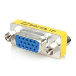 StarTech Gender Changer VGA HD15 naar VGA HD15 F/F