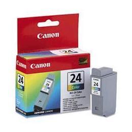Canon BCI-24CL kleur inktcartridge