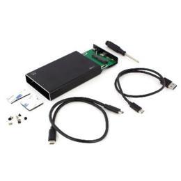 """Ewent EW7070 externe 2,5"""" SATA USB 3.1 Gen 2 HDD case"""