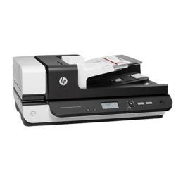 HP ScanJet Enterprise Flow 7500 flatbedscanner