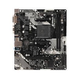 AsRock A320M-HDV R4.0, DDR4, HDMI, PCI-E, Soc AM4