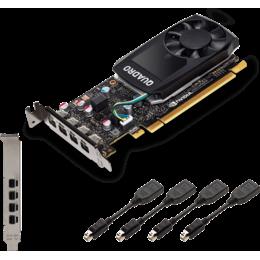PNY Nvidia Quadro P620 2GB DDR5 PCI-E