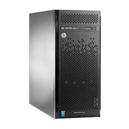 HP ProLiant ML110 Gen9 E5-1620v3/4GB/1TB/550W