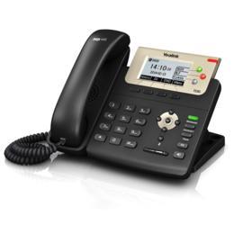 Yealink SIP-T23G VoIP telefoon 3 lijnen