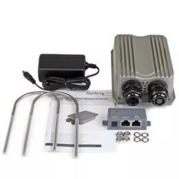 StarTech 2T2R Wirel. N300 PoE 2,4Ghz AP industrieel Outdoor
