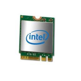 Intel Dual Band Wireless-AC 7265 Plus Bluetooth M.2