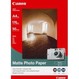 Canon Foto Papier A4 (50 vel) MP-101 7981A005