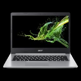 """Acer A514-53G-7634 zilver 14""""/i7-1065G/8GB/1TB-SSD/HD620/W10"""