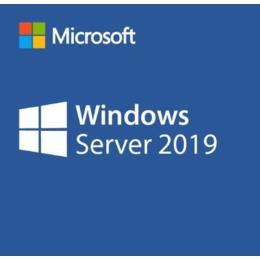 Microsoft Windows Server Standaard 2019 16 Core NL 1pk