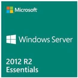 MS 2012 Server R2 Essentials UK 64-bit 1-PACK oem