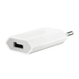 Apple USB lichtnetadapter van 5W (A1400)