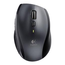 Logitech M705 draadloze laser muis zwart