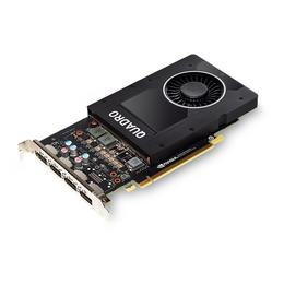 PNY Nvidia Quadro P2000 5GB DDR5 PCI-E 16x