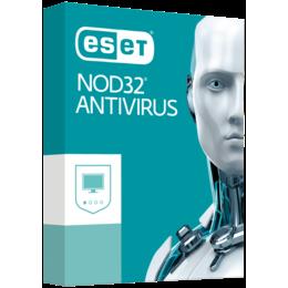 ESET NOD32 Antivirus 10 2-user 1 jaar (Download)