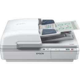Epson Workforce DS-7500 Power PDF scanner