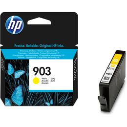 HP 903 geel inktcartridge