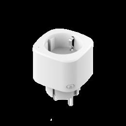 Woox Smart plug R6080 slimme stekker smal 16A