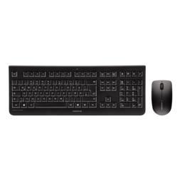 Cherry DW 3000 desktop zwart