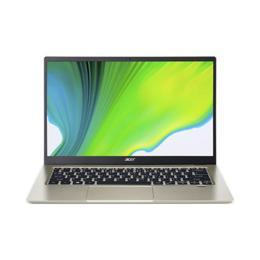 """Acer SF114-33-C8F8 goud 14""""/N4020/4GB/64eMMC/HD600/W10"""