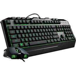 Cooler Master Devastator 3 RGB gaming toetsenbord en muis