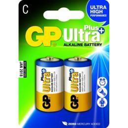 GP C Baby ultra LR14A batterijen 2 stuks