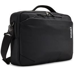 "Thule Subterra 15,6"" laptoptas zwart"