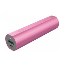 GP FN02M Powerbank 2600mAh roze