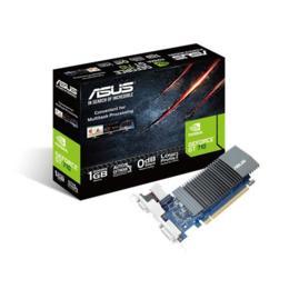Asus GT710-SL-1GD5 DDR5 PCI-E VGA/DVI/HDMI Passief