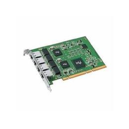 Intel Pro/1000 GT Quad Port server adapter PWLA8494GT