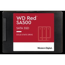 "WD Red SA500 500GB NAS SSD 2,5"" WDS500G1R0A"