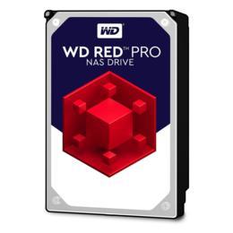 WD Red Pro 4TB NAS harde schijf WD4003FFBX