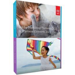 Adobe Photoshop & Premiere Elements 2020 NL