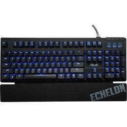 Asus Echelon Mechanical gaming toetsenbord AZERTY