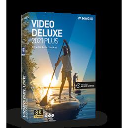 Magix Video Deluxe Plus 2021
